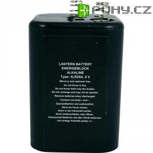 Alkalické baterie do svítilen,6 V