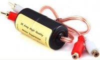 Odrušovací filtr pro autorádio NF-105 do signální větve