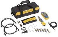 Tester pro instalaci kabelů Fluke Networks MS2-KIT Microscanner2 Professional Kit