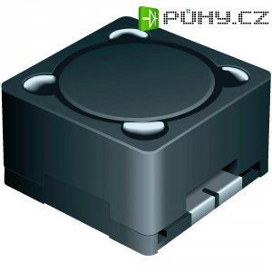 SMD tlumivka Bourns SRR1208-101YL, 100 µH, 2,1 A