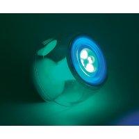 USB RGB osvětlení se zvukem