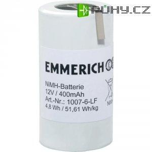 Speciální NiMH akupack Emmerich 65, 12 V ZLF