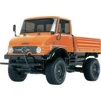 RC model EP Monstertruck Tamyia Unimog 406, 1:10, 4WD, RtR 2.4 GHz