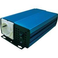 Měnič napětí DC/AC RIP Energy Jazz Pro, 12V/230V, 1000 W