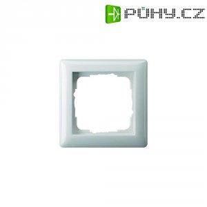 Krycí rámeček Gira 021103, 80,7 x 80,7 x 11,4 mm, bílá