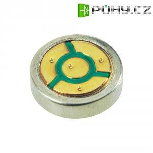 ECM mikrofon EMY-6018R/BC-(-44DB) (200520), > 58 dB, EMY-6018R/BC, 1,5 - 10 V/DC