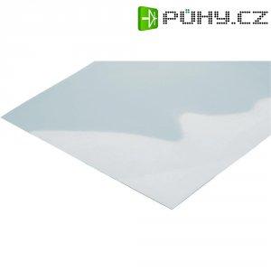 Polykarbonátová deska Modelcraft 400 x 500 x 0,75 mm