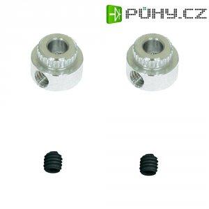 Nastavovací kroužky pro ocasní pohon GAUI X2, 2 ks (212315)