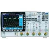 Digitální osciloskop GW Instek GDS-3354, 350 MHz, 4kanálový