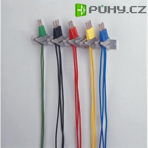 Držák měřicích kabelů Voltcraft MHS4025 BEST