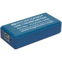 Systém měření teploty Hygrosens TL0G2-USB, 20-kanálů, USB