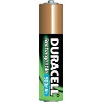 Akumulátor Duracell, NiMH, AAA , 950 mAh, 4 ks