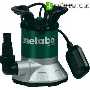 Ponorné sací čerpadlo na čistou vodu TPF 7000 S Metabo, 0250800002, 450 W