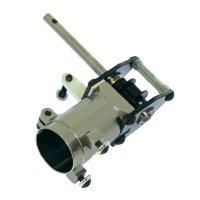 Pouzdro ocasního rotoru řemenového pohonu GAUI (204643)