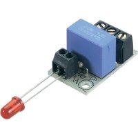 Předřadný modul LED, 230 V/AC, 32 x 20 mm