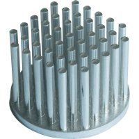 Chladič Power-LEDs Barthelme PINBLOC ALU 45 mm