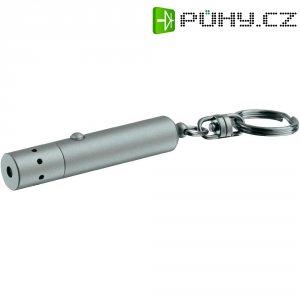 Kapesní LED svítilna LED Lenser V9 Laser Pointer, 7630, 4,5 V, nikl
