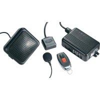 Alarm do auta s GSM a GPS kontrolou GKA100