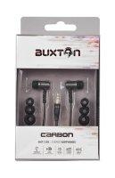 Sluchátka BUXTON BHP 1200 CARBON BLACK