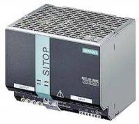 Zdroj na DIN lištu Siemens Modular, 6EP1436-3BA00, 24 V/DC, 20 A