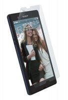 Ochranná fólie Krusell Sony Xperia Z - displej