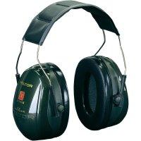 Mušlový chránič sluchu Peltor OPTIME II H520A, 31 dB, 1 ks