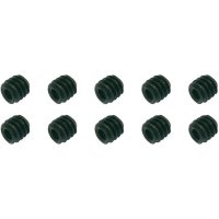 Závitový kolík GAUI M4x4, 10 ks (208866)