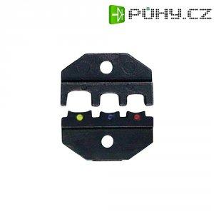 Krimpovací čelisti pro izol. kabel. spojky Knipex 97 49 16, 10-16 mm² (AWG 7-5)