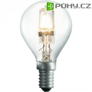 Halogenová žárovka Sygonix, E14, 28 W, stmívatelná, teplá bílá