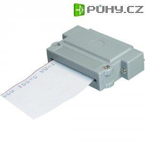 Nástavec BKL 10120249, 25 pin, metalizovaný