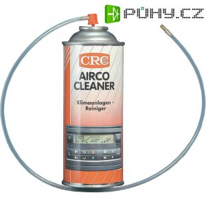 Čistič klimatizací AIRCO Cleaner, 400 ML