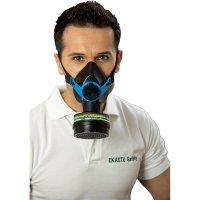 Respirační polomaska Ekastu Safety colorex multi, 133 335