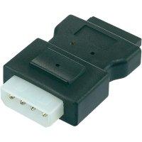 Proudový adaptér SADA/IDE, zásuvka/zástrčka
