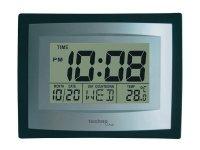 Digitální nástěnné hodiny Techno Line WS 8004 Jumbo