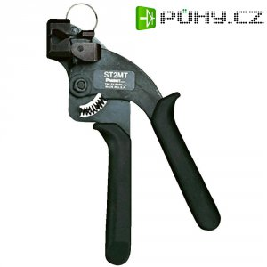 Kleště pro hliníkové stahovací pásky max. šířky 12,7 mm, Panduit-ST2MT