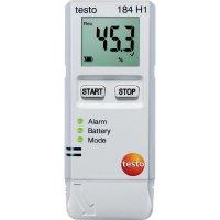 Teplotní datalogger testo 184 H1, -20 až +70 °C