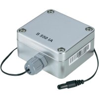 Bezdrátový venkovní teplotní senzor HomeMatic, 76922