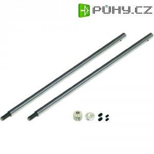 FES hlavní hřídel GAUI X2, 3x83,5 mm, 2 ks (212109)