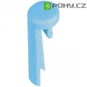 """Označovač \""""Pin\"""" OKW, pro knoflíky Ø 16 mm, modrá"""