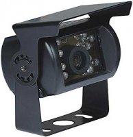 Kamera CCD YC-31W couvací, zrcadlící