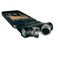 Mikrofon Tascam iM2X pro iPhone