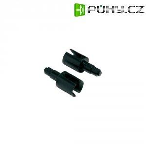 Výstupní hřídel diferenciálu HPI Racing, 10 x 23mm, Firestorm (H86871)