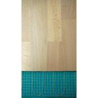 Vytápění laminátových podlah, 1 m2, 160 W