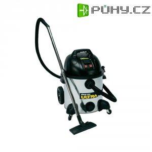 Vysavač pro mokré a suché vysávání ShopVac Ultra 45-SI, 1600 W, 45 l, nerez