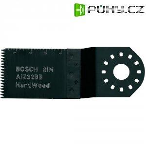 Bimetalový ponorný pilový list Bosch, 2609256946, tvrdé dřevo