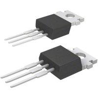 MOSFET Fairchild Semiconductor N kanál N-CH 100V 32 FDP3682 TO-220-3 FSC