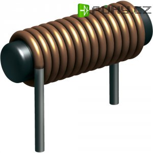 Cívka Fastron 3RCC-1R8M-00, 1,8 µH, 2,5 A, 20 %