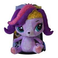 Hasbro Little pet shop plyšová hračka Zoe