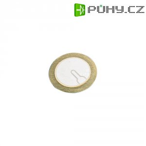 Piezoelektrický keramický akustický měnič EPZ-35MS29