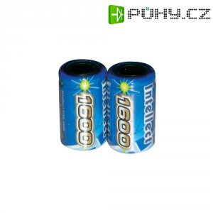 Akumulátor NiMH Intellect 2/3 A, 1600 mAh